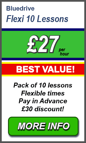 10 pack driving lessons