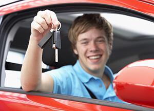 Driving Lessons Horsham